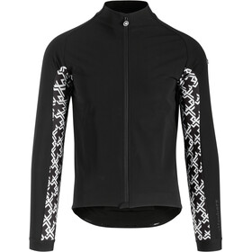 assos Mille GT Jacket Ultraz Winter Herr black series